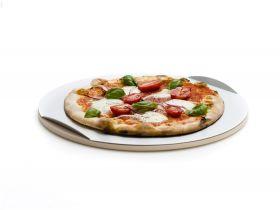 Dangrill Pizzastein M/ALU Ø 38CM
