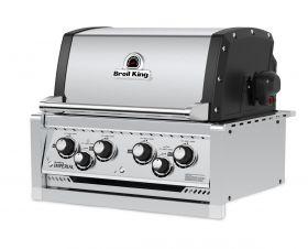 Broil King IMPERIAL™ 490 PRO Built-In inkl. Drehspieß und Elektromotor