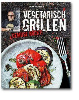 Vegetarisch Grillen/ Gemüse rockt!