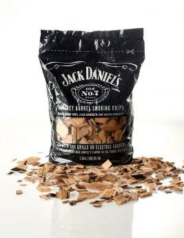 Jack Daniel´s™ Wood Smoking Chips, ca. 1 kg