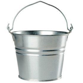JOEs Tropfkübel verzinkt, 1,5 Liter