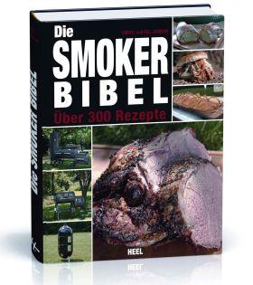 JOEs Smoker Bibel, Hardcover