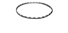 OFYR Churrasco Spieße Ring 100