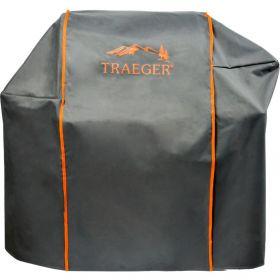 Traeger Abdeckhaube für Timberline 850 lang