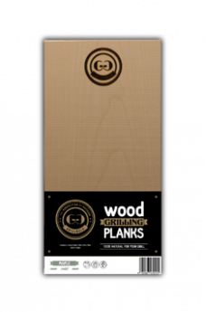 Grillgold Wood Grilling Plank / Ahorn