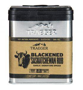 Traeger BLACKENED SASKATCHEWAN RUB