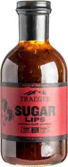 Traeger BBQ SAUCE - SUGAR LIPS GLAZE 473 ml