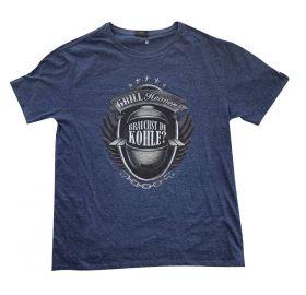 Grill Heaven - Brauchst du Kohle T-Shirt XL