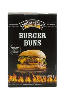 Don Marco's Burger Buns 380g