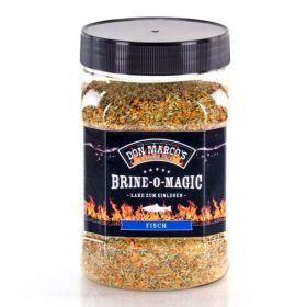 Don Marco's Brine-O-Magic für FISCH 600g Dose