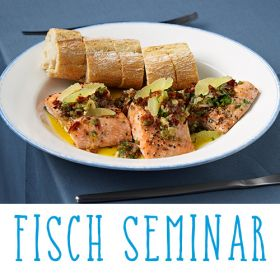 Adi Matzek FISCH GRILL WORKSHOP