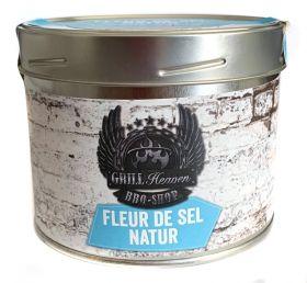 Fleur de Sel / Flor de Sal - Natural, 550ml Gastrodose