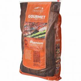 Traeger Hartholz Pellets | Gourmet Blend | 15 kg