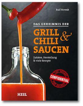 Grill- & Chilisaucen