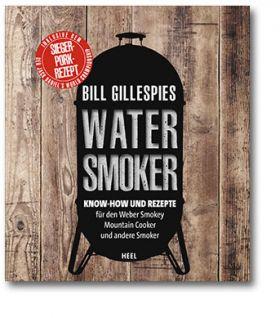 Watersmoker - Know-How & Rezepte