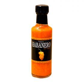 Habanero Hot-Sauce 100ml