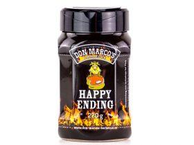 Don Marco's Happy Ending 220g Streudose