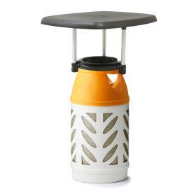 Hot Wok - Top Line Tischplatte für Gasflaschen