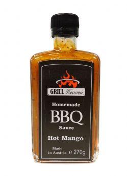Grill Heaven BBQ Hot Mango