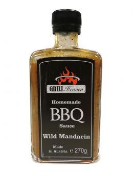 Grill Heaven BBQ Wild Mandarin