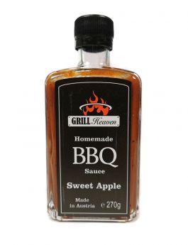 Grill Heaven BBQ Sweet Apple