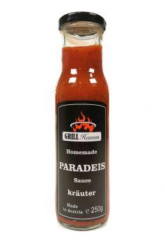 Grill Heaven Paradeis Kräuter