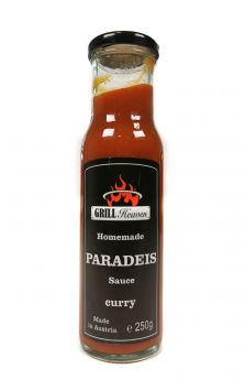 Grill Heaven Paradeis Curry