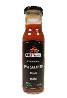 Grill Heaven Paradeis Mild