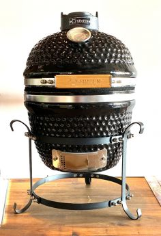 Kamadogrill 32 cm