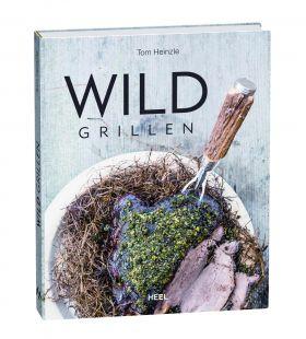 Wild Grillen, von Tom Heinzle