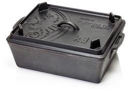 Petromax Kastenform K8