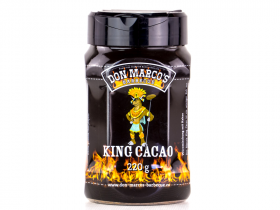 Don Marco's King Cacao 220g Streudose