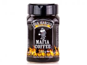 Don Marco's Mafia Coffee Rub 220g Streudose