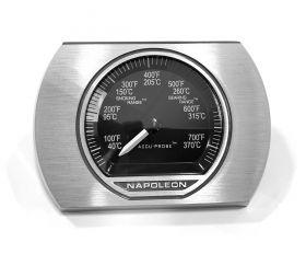 Napoleon Deckelthermometer für P500 und Rogue Modelle