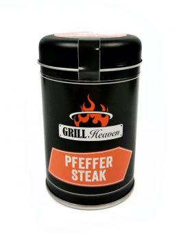 Barbecue-for-Champions Rind Pfeffersteak mit Rum, 90g Streudose