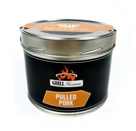 Pulled Pork BBQ Rub, 550ml Gastrodose