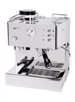 Quickmill MOD.03035 PEGASO mit eingebauter Kaffeemühle