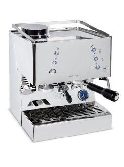 Quickmill MOD.03145 EVOLUTION 70 mit eingebauter Kaffeemühle