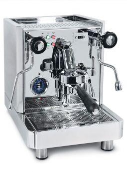 "Quickmill ""VETRANO 2B"" – MOD.0995P Led | Kaffeehalbautomat"