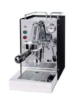 Quickmill MOD.0960 CAROLA INOX Schwarz