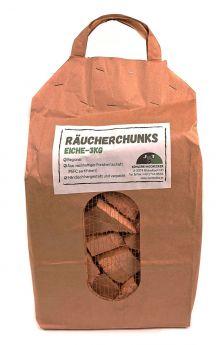 Hochecker Räucherchunks - Eiche - 3kg