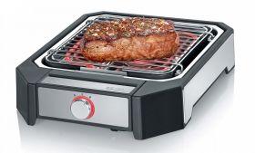 Severin Steakport
