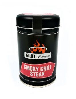 Barbecue-for-Champions - Smoky Chili Steak  90g Streudose