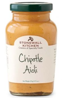 Stonewall Kitchen | Chipotle Aioli | 291 g