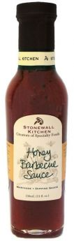 Stonewall Kitchen | Honey Barbecue Sauce | 330 ml