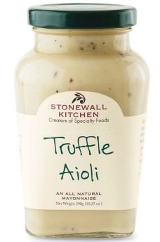 Stonewall Kitchen | Truffle Aioli | 290 g