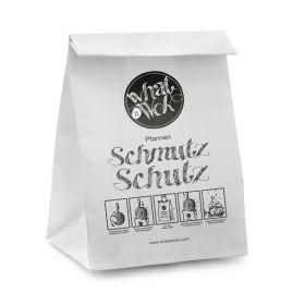 What a Wok - Schmutzschutz-Säcke / 10 Stück