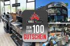 Geschenkgutschein Grillshop im Wert von 100,00 Euro