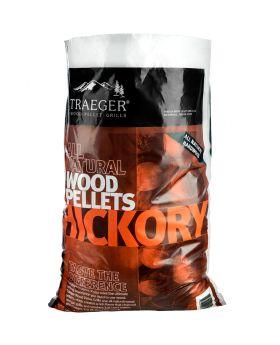 Traeger Hartholz Pellets Hickory