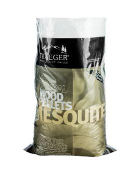 Traeger Hartholz Pellets Mesquite